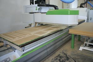 QuickCAM software MDF Doors